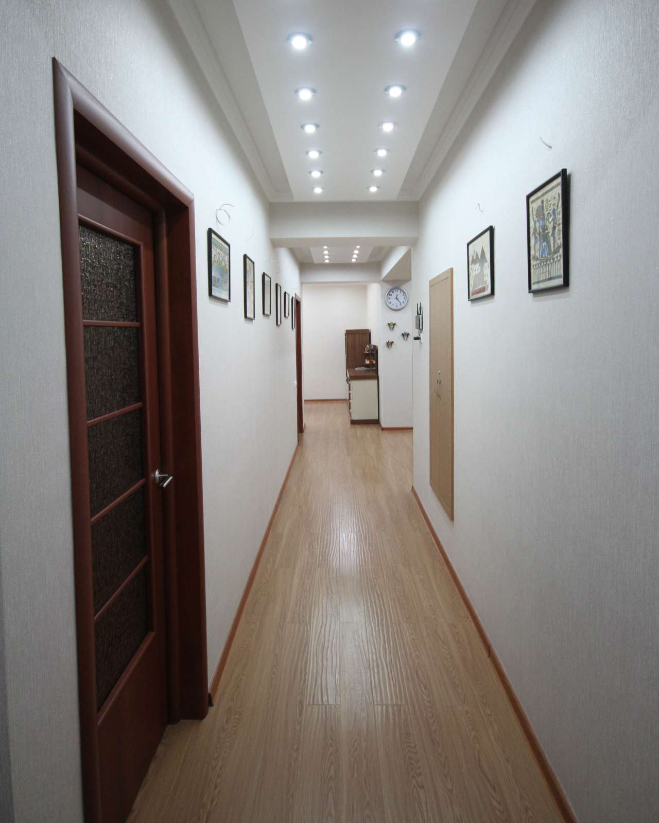 8-koridor